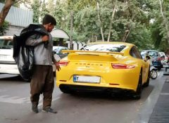افزایش شدید شکاف طبقاتی در دولت روحانی/ ضریب جینی به سمت سطوح بحرانی بالا رفت