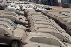 پیگیریهای دولتی برای آزادسازی هزاران خودرو فاقد ثبت سفارش