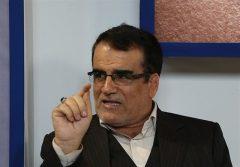 نمازی: خبر ریاست مرعشی بر ستاد انتخاباتی جهانگیری فعلاً گمانهزنی است