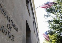 دولت آمریکا یک ایرانی را به نقض تحریمها متهم کرد