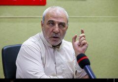 حاجیدلیگانی: آمریکا در پی فرسایشیکردن مذاکرات و حفظ شاکله تحریمهاست
