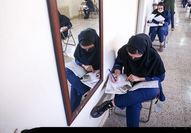 تناسب سوالات امتحان نهایی با کیفیت آموزش در دوران کرونا / تاریخ امتحانات تغییر میکند؟