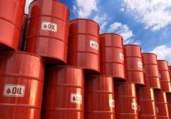 قیمت جهانی نفت امروز ۱۱ اردیبهشت ۱۴۰۰