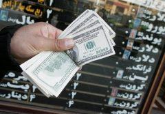 افزایش تعداد فروشندهها در بازار ارز/ صرافها: نرخشکنی در بازار متشکل ارزی؛ جلوی دلار ۲۳هزاری را گرفتند