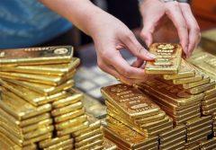 قیمت جهانی طلا امروز ۱۱ اردیبهشت ۱۴۰۰
