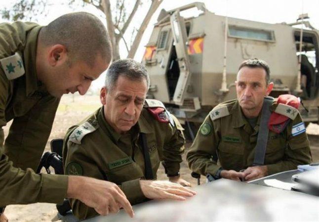 مقام ارشد نظامی اسرائیل: عملیات نظامی در غزه حداقل ۴۸ ساعت دیگر ادامه مییابد