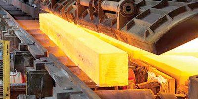 مبلغ رانت ماهیانه فولاد ۱۴۰۰ میلیارد