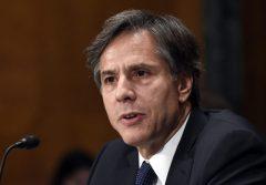 بلینکن: مذاکره با ایران ادامه خواهد یافت