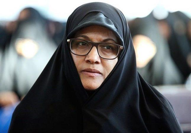 زهره الهیان: نیروی انتظامی در حفظ و حراست از سایت نطنز مسئولیتی ندارد
