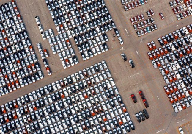 مجوز افزایش قیمت خودرو توسط شورای رقابت شد