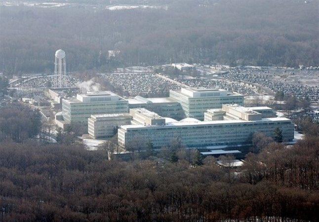 وقوع حادثه امنیتی در اطراف ساختمان «سیا» در ایالت ویرجینیا و ممنوعیت موقت پروازها