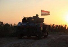 کمربندی بغداد بستری برای داعش/ طرح ویژه عید فطر در عراق