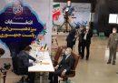 فیلم» علی لاریجانی در سیزدهمین دوره  انتخابات ریاست جمهوری ثبت نام کرد