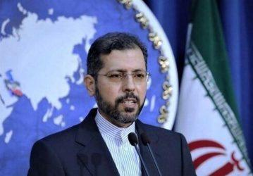 واکنش ایران به اظهارات بیاساس الهام علیاف