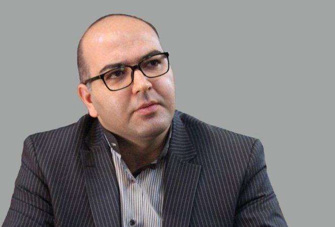 دیاکو حسینی: ارمغان خاورمیانه بدون برجام نزدیک شدن کشورها به جنگ بود