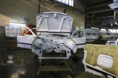 تأمین ورق خودروسازان بدون اختلال ادامه مییابد