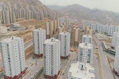 اتمام پروژه های مسکن مهر تا مرداد ۱۴۰۰