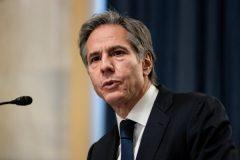 بلینکن: سیاست «فشار حداکثری» بر ایران بینتیجه بوده است