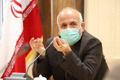 اعتبارات مصوب استان بوشهر در سال جاری دو برابر شد