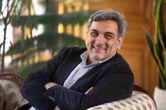 احمدی نژاد اگر شهردار می ماند از تهران چیزی نمی ماند
