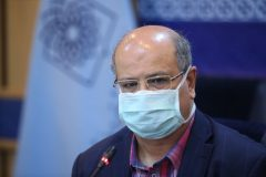 بستری بیش از ۹۰۰۰ بیمار کرونایی در تهران/ تختهای جدید در دستور کار قرار گیرد