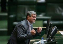 کواکبیان نامزد حزب مردمسالاری در انتخابات ریاستجمهوری شد